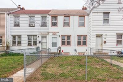 1331 Sycamore Avenue, Wilmington, DE 19805 - #: DENC475208