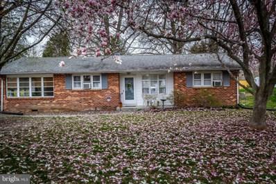 235 Edgewood Drive, Bear, DE 19701 - #: DENC475888