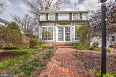 201 Woodrow Avenue, Wilmington, DE 19803 - MLS#: DENC476112