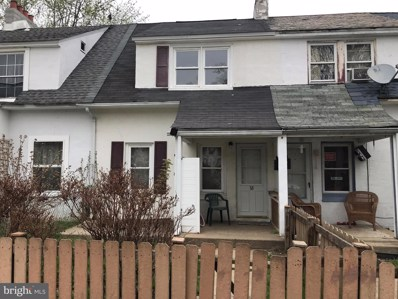 38 4TH Avenue, Claymont, DE 19703 - MLS#: DENC476168