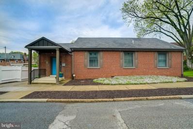 603 McLane Street, Wilmington, DE 19805 - #: DENC476688