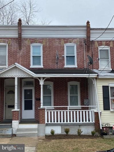 216 N Gray Avenue, Wilmington, DE 19805 - MLS#: DENC477350