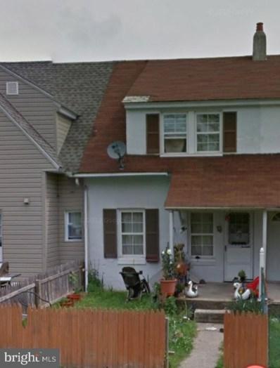 62 4TH Avenue, Claymont, DE 19703 - #: DENC477402