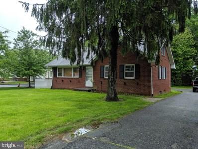 1706 Foulk Road, Wilmington, DE 19803 - MLS#: DENC477678