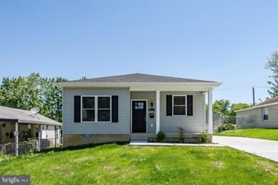 409 Morehouse Drive, Wilmington, DE 19801 - MLS#: DENC478316