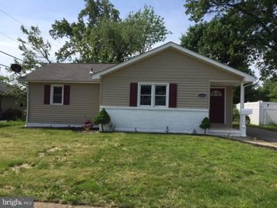 3806 Frances Avenue, Wilmington, DE 19808 - #: DENC478550
