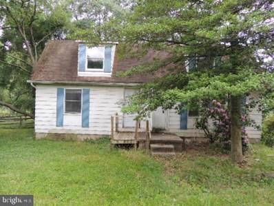 833 Salem Church Road, Newark, DE 19702 - #: DENC478810
