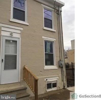 813 N Church Street, Wilmington, DE 19801 - #: DENC479212