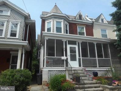 218 W 20TH Street, Wilmington, DE 19802 - MLS#: DENC479764