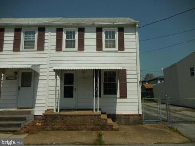222 Hamilton Street, Delaware City, DE 19706 - #: DENC479822