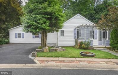 602 Hillside Avenue, Wilmington, DE 19805 - #: DENC479902