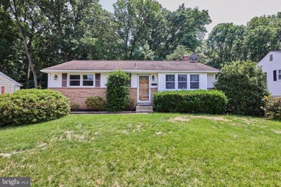 2607 Newell Drive, Wilmington, DE 19808 - #: DENC479966
