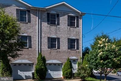 1624 W 9TH Street, Wilmington, DE 19805 - #: DENC480042