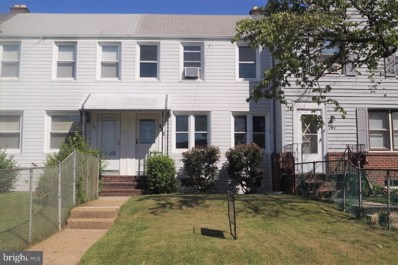 143 Bungalow Avenue, Wilmington, DE 19805 - #: DENC480360