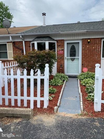 1803 Dumas Place, Newark, DE 19702 - MLS#: DENC480568