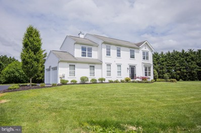 533 Red Fox Cir S, Middletown, DE 19709 - #: DENC480712