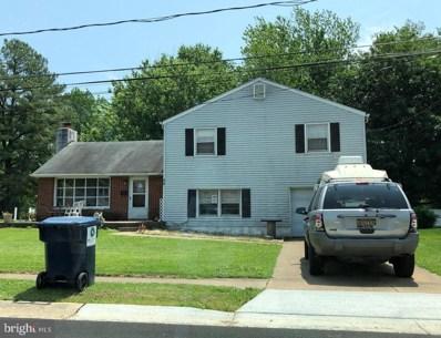 24 W Clairmont Drive, Newark, DE 19702 - #: DENC481256