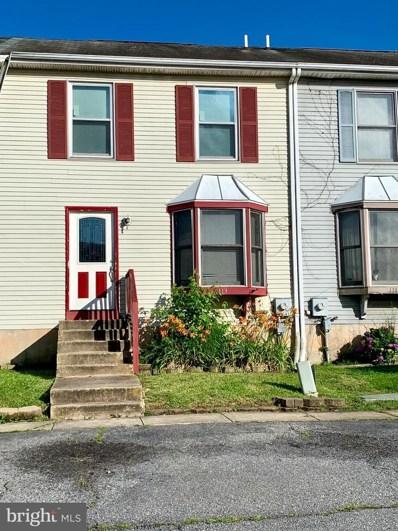 113 Council Circle, Newark, DE 19702 - #: DENC481264