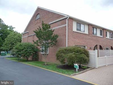 1360 Birch Lane UNIT D1, Wilmington, DE 19809 - MLS#: DENC481304