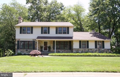 2620 Tonbridge Drive, Wilmington, DE 19810 - MLS#: DENC481434