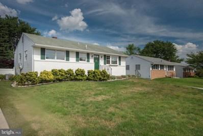 2214 Elder Drive, Wilmington, DE 19808 - #: DENC481542