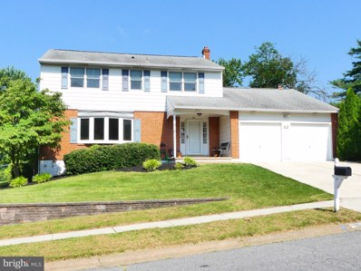 4 Holt Road, Newark, DE 19711 - #: DENC481990