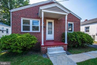 2206 Garfield Avenue, Wilmington, DE 19809 - #: DENC482078