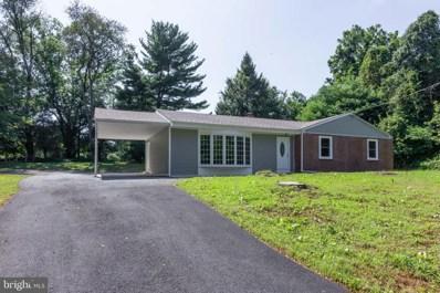 4148 Mill Creek Road, Hockessin, DE 19707 - #: DENC482206