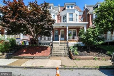 1913 N Washington Street, Wilmington, DE 19802 - MLS#: DENC482372