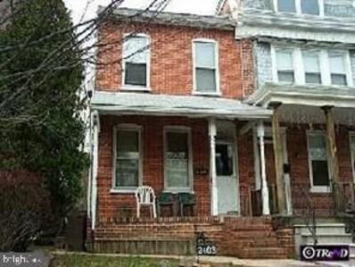 2403 N Washington Street, Wilmington, DE 19802 - #: DENC482402