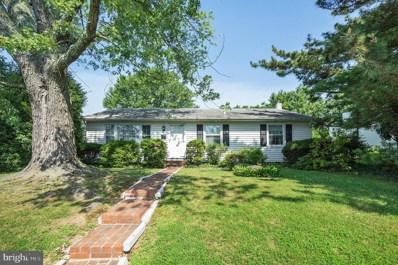 2101 Harrison Avenue, Wilmington, DE 19809 - #: DENC482632