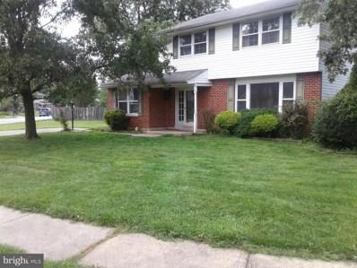 15 Upland Court, Newark, DE 19713 - MLS#: DENC482838