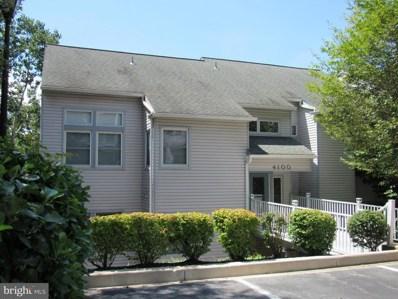 4107 Claremont Court, Wilmington, DE 19808 - #: DENC483040