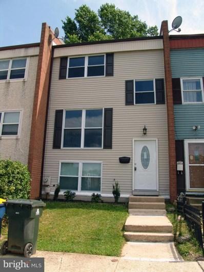 210 Whitherspoon Lane, Newark, DE 19713 - #: DENC483152