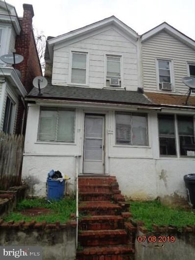 17 E 24TH Street, Wilmington, DE 19802 - #: DENC483188