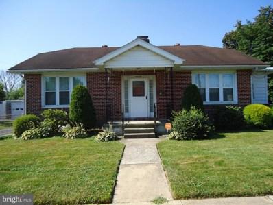 16 Winston Avenue, Wilmington, DE 19804 - #: DENC483664