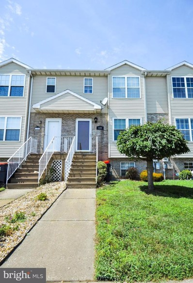 122 Vincent Circle, Middletown, DE 19709 - #: DENC483682