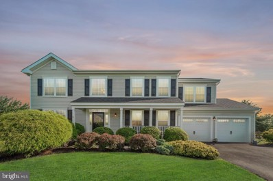 508 N Red Fox Cir, Middletown, DE 19709 - #: DENC483710