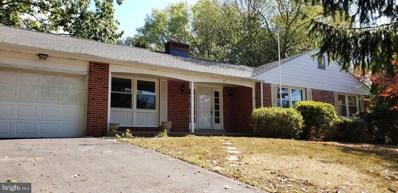 17 Ridgewood Circle, Wilmington, DE 19809 - #: DENC483768