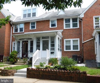 404 Geddes Street, Wilmington, DE 19805 - #: DENC483840