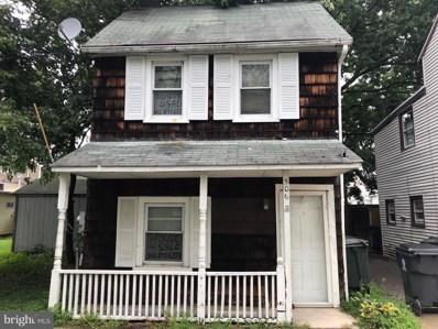 506 Front Street, Delaware City, DE 19706 - #: DENC483844