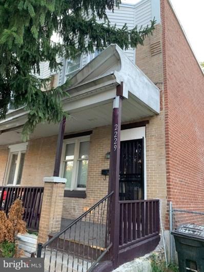 2229 N Pine Street, Wilmington, DE 19802 - #: DENC484158