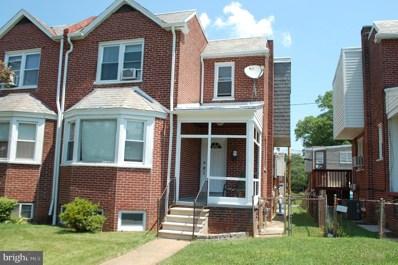 117 W 39TH Street, Wilmington, DE 19802 - #: DENC484214