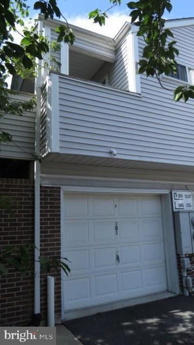 301 Madeline Court, Newark, DE 19711 - #: DENC484252