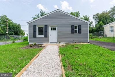 485 Anderson Drive, Wilmington, DE 19801 - #: DENC484264