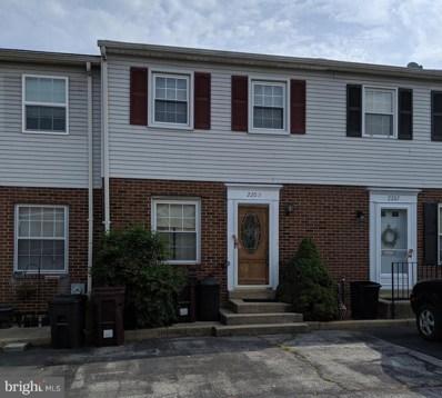 2209 Pyle Street, Wilmington, DE 19805 - #: DENC484320