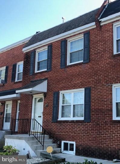 312 9TH Avenue, Wilmington, DE 19805 - #: DENC484424