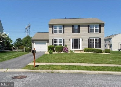 302 Evergreen Drive, Newark, DE 19702 - #: DENC484558