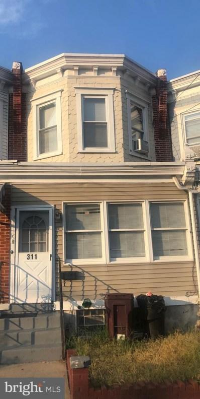 311 E 24TH Street, Wilmington, DE 19802 - #: DENC484568