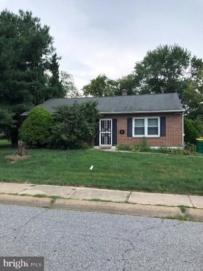 220 Clyde Street, Wilmington, DE 19804 - MLS#: DENC484758